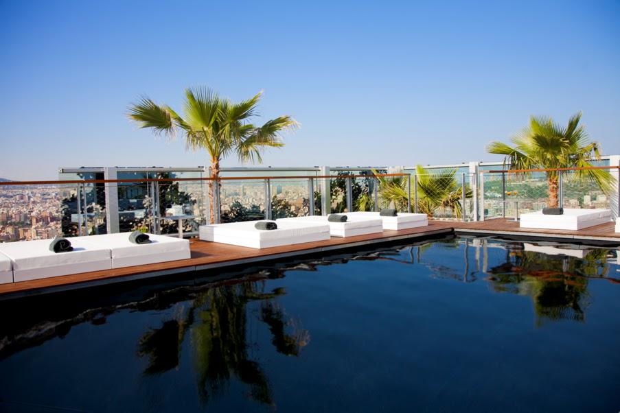 Hoteles con encanto abrisud - Hoteles con encanto y piscina ...