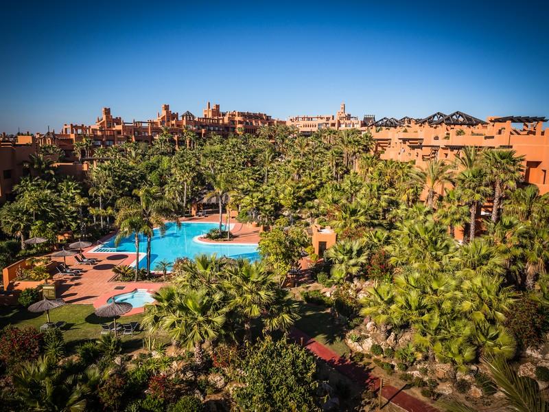 Hotel barcel sancti petri spa resort abrisud - Hotel barcelo santipetri ...